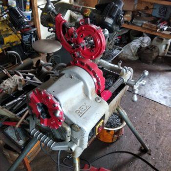 Оборудование на производстве